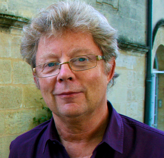Ingvar Malmborg